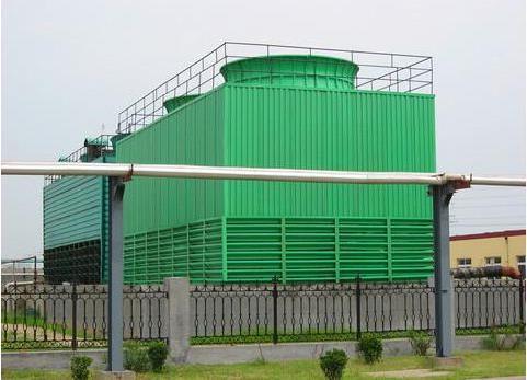 玻璃钢冷却塔安装及运行维修保养常识